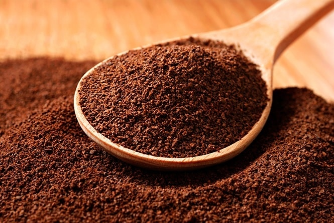 molienda-media-de-granos-de-café