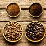 Cómo moler tus granos de café