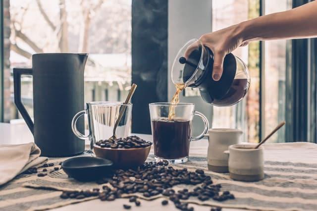 Como preparar mejor cafe